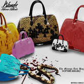 +BLONDS+ Masego Tote Bag FATPACK