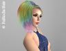 FaiRodis May hair rainbow with decoration pack