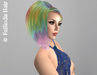 FaiRodis May hair rainbow with decoration DEMO pack