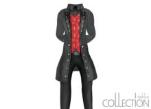 MADO Thomas Tuxedo Suit #3