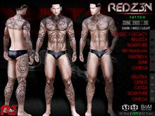 [ R3 ] Tattoo & Applier 20M. 1105 - 56