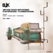 BJK * Vintage Couch [fatpack]