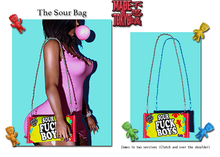 MIT- Sour FB Bag