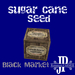 Sugar cane seeds [G&S]