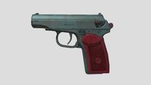 Makarov 9mm FULLPERM