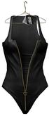 SPIRIT - Barry bodysuit [BLACK]