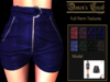 [DC] Textures -Shorts canvas 2- add