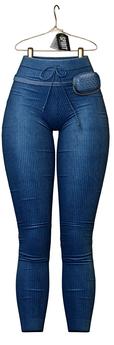 SPIRIT - Nona pants [BLUE]