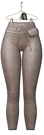 SPIRIT - Nona pants [NUDE]