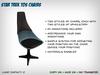 Star Trek TOS Chairs