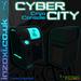 [inZoxi] - Cyber City Cryo Console