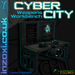 [inZoxi] - Cyber City Workbench