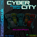 [inZoxi] - Cyber City Padded Chair