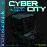 [inZoxi] - Box - CC Pentrix Computer