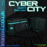 [inZoxi] - Box - CC Server