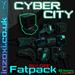 [inZoxi] - *FATPACK* Cyber City