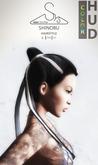 [sYs] SHINOBU hair (rigged) - Color