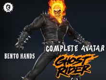 :: UCM :: Ghost Rider Avatar - Bento