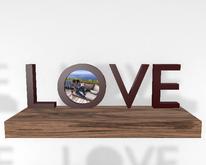 Dakota Designs Love Shelf Photo Frame FATPACK Full Permissions