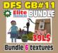 GB#11 BUNDLE 6 TEXTURES