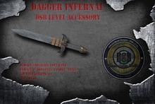 DSB LEVEL  DAGGER INFERNAL - ACCESSORY  v1.0 BOX