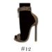 Tachinni - Ella Heels - #12 - Maitreya / Belleza / Slink / Legacy