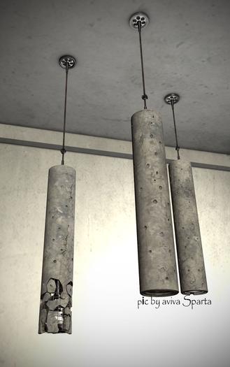 11_8f8 - Art of Nature - Light Trio Box