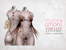 :Moon Amore: Timeless Lingerie / CHOCO