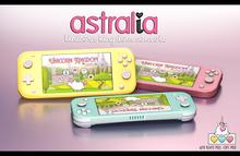 Astralia - Unicorn Kingdom Console
