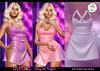 Astralia - Day to Night Dress (Lilac)