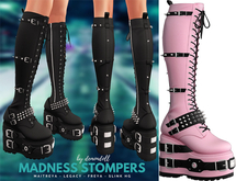 Demon Doll - Madness Stompers Candy