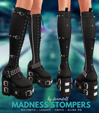Demon Doll - Madness Stompers Fatpack