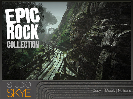 Skye EPIC Rock Collection