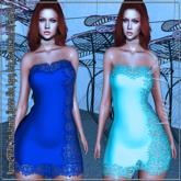 .:: New Line Store ::. Dress Jussara - ADD-ME