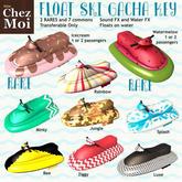 Luxe Float Ski * CHEZ MOI