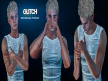 GLITCH //  Trainwreck (Bento)