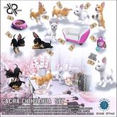 [Rezz Room] Dog Bowl Pinky