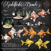 6. *HEXtraordinary* Goldfish - Night