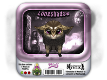 Mystic Pod: Longshadow Female / Eyes: Wildheart - Normal / Medium+ / ID: 02b3e94f~1f8f~497a~893b~5cb5ef0a6db7