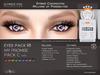 NEW !!! [GA.EG] Ultimate Eyes Pack - EY21C My Promise Pack C