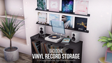 BackBone Vinyl Record Storage (add)