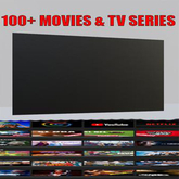 Mshindi: Frame TV