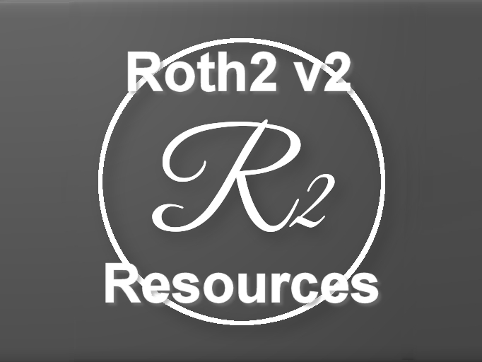 Roth2 v2 - Resources