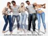 SuBLiMe PoSeS - Companions - Bento Group Pose 5