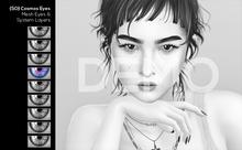 {SO} Cosmos Eyes - Shockwave (Mesh & System) - DEMO