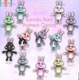 DUST: Animesh Bunny Somon [A]