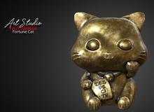 Art Studio.FULL PERM \\ Fortune Cat