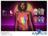 ANIMUS - Pride Tank Top - FatPack