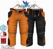 ANIMUS - NEO CARGOS - Orange