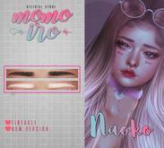 momoiro - naoko eyebrow - genus  + bom